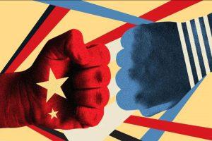 guerra fria china
