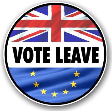 Brexit, vote leave