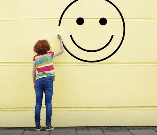 Mantenerse positivo.