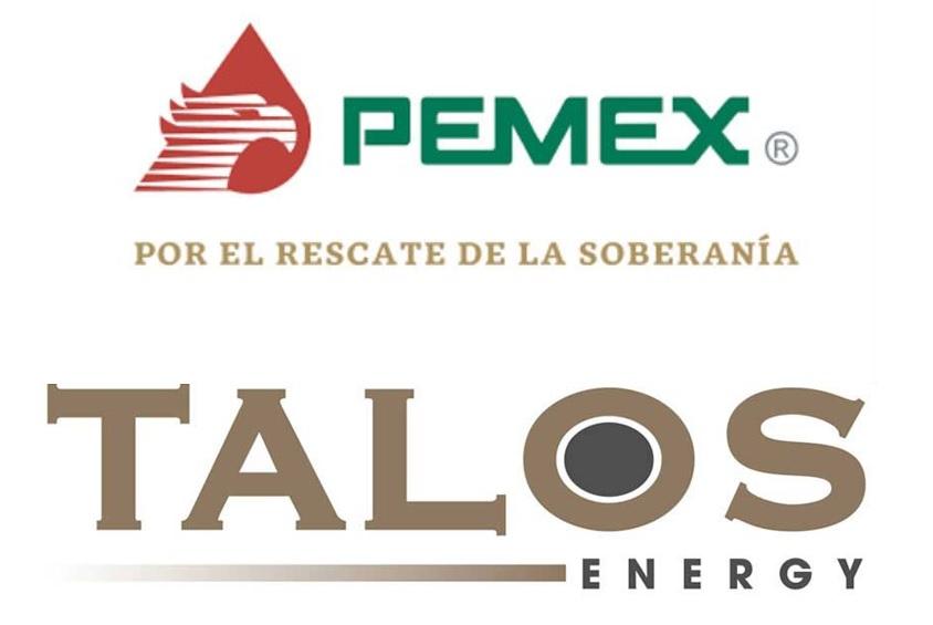 TALOS & PEMEX.