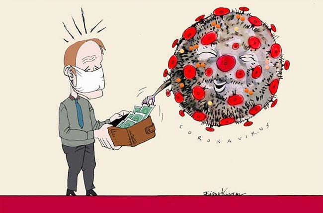 creditos dinero y coronavirus