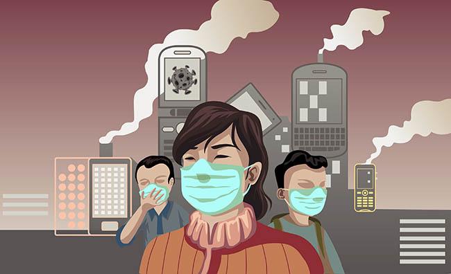 manejo de la pandemia