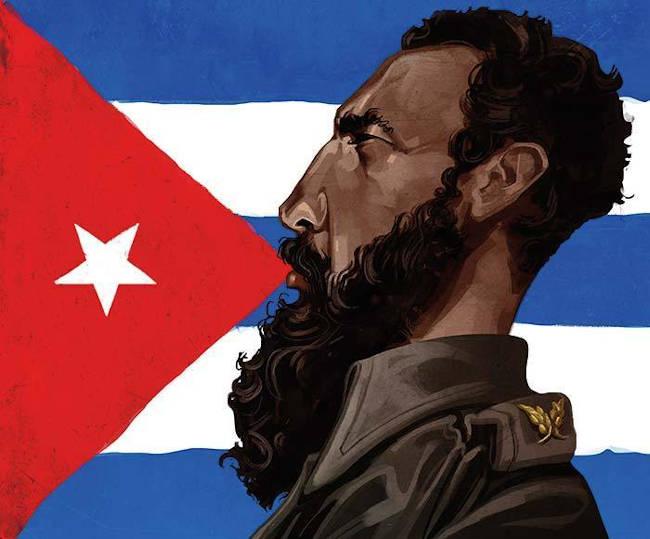 izquierda cuba