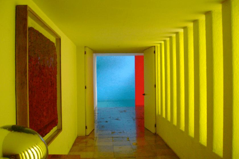 Casa Liraldi