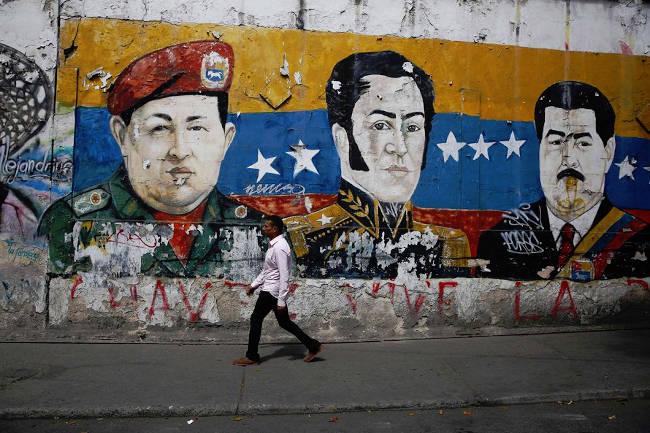 latinoamerica izquierda