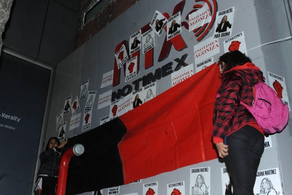 AMLO y su desinterés al libre ejercicio de libertad expresión en México