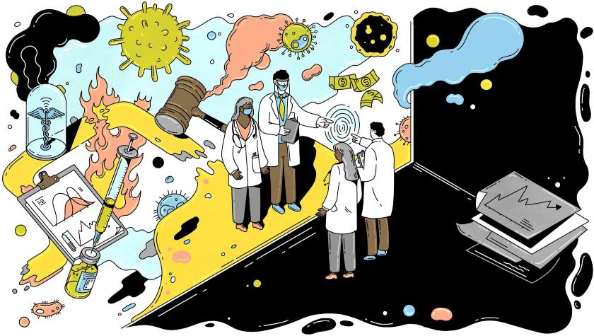 lecciones de la pandemia