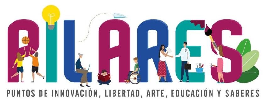 PILARES, libertad, arte, educación