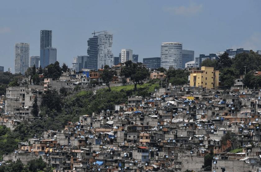 desigualdad vivienda
